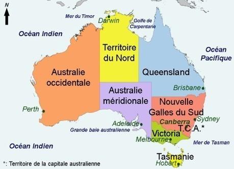 Australie | Les aborigènes | Scoop.it