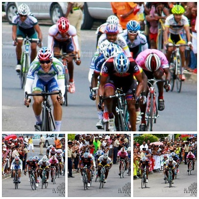 Cross Country Cycling Classic Finish Line | Cycling Trip | Scoop.it