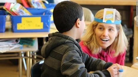 Teaching teachers how to teach reading | Leading Schools | Scoop.it