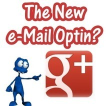 Google Plus is Changing the Future of Email Marketing | Allround Social Media Marketing | Scoop.it