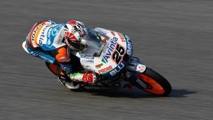 Viñales revels in hard-fought victory at Silverstone | MotoGP World | Scoop.it