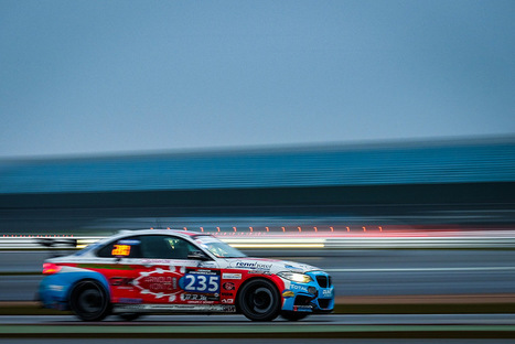 Silverstone 24hr with the 100-400mm - Sports | Fuji X Series Cameras | Scoop.it