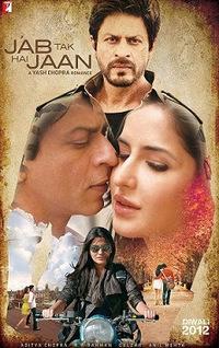 Jab Tak Hai Jaan 2012 Free Download Full DVD in HD Quality   India   Scoop.it