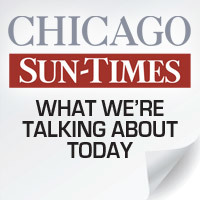 Men can get breast cancer, too - Chicago Sun-Times | Therapeutic Chocolate | Scoop.it