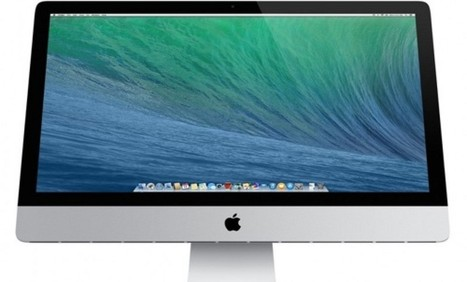 Buyer's Guide: Discounts on New iMac, iPhones, iPod Touch, and ... | Helping Educators with Technology | Scoop.it