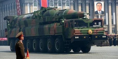 La Corée du Nord aurait deux fois plus de lanceurs de missiles qu'estimé | Corée du Nord, la provocatrice | Scoop.it