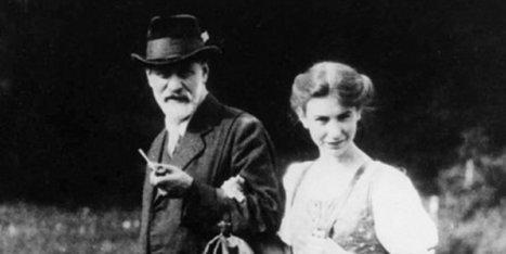 Fayard publie la correspondance inédite de Freud et sa fille | Culturebox | BiblioLivre | Scoop.it