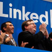 Il social network dei professionisti festeggia i dieci anni   Social Media, Content Marketing News & Trends...   Scoop.it
