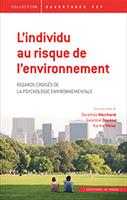Ouvrage collectif « L'individu au risque de l'environnement » | Social Psychology, Environnment, Design | Scoop.it