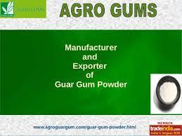 Agro Gums Awarded with BRC Food Certificate with Help of Punyam Managemen | ISO Certification Consultant in India | Scoop.it