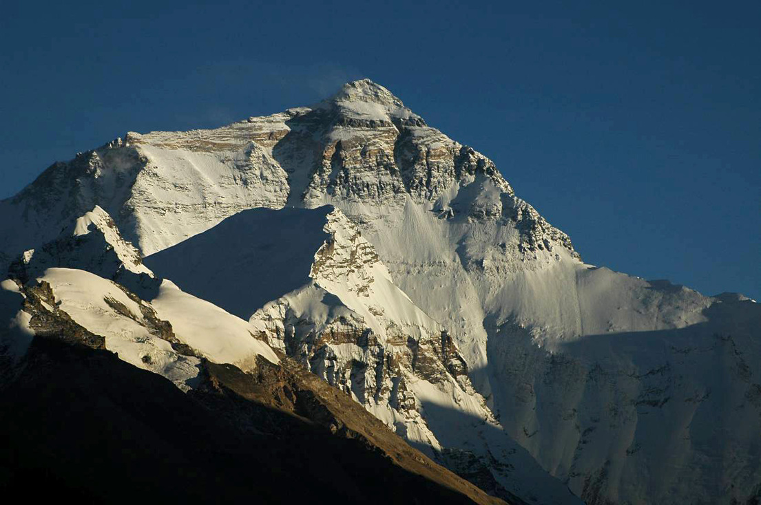 Climbing Mount Everest: The Ethical Question - ...