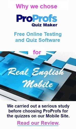 ESL - Real English ESL Videos & Lessons. Completely Free! Real English is a Registered Trademark of The Marzio School. | Teaching (EFL & other teaching-learning related issues) | Scoop.it