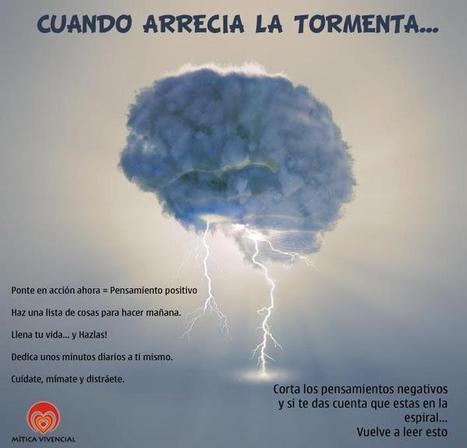 CUANDO ARRECIA LA TORMENTA... | Despierta Imbécil | Scoop.it