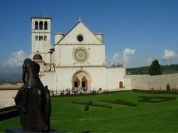 Turismo: ad Assisi marzo col segno più (Vivere Assisi)   Turismo Religioso   Scoop.it
