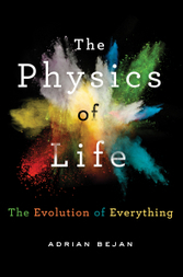 Constructal Blog and KIRKUS Reviews /THE PHYSICS OF LIFE   Constructal Law of Design in Nature   Scoop.it