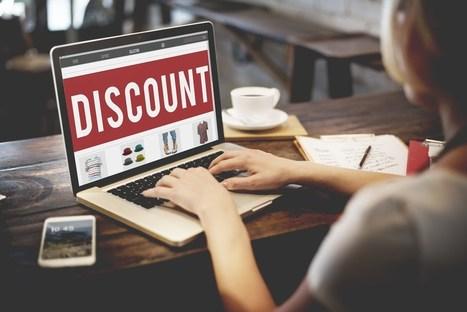 Les couleurs influencent-elles les achats e-commerce ? | Geeks | Scoop.it