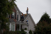Siding, Roofing Repairs Common Sight in Stow this Spring - Stow ... | Roof Repairs Bayside | Scoop.it