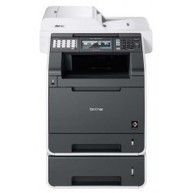 """Check these out """"Brother MFC-9970CDW MultiFunction 6 in 1 Color Laser Printer- GENUINE""""   phone corner   Scoop.it"""