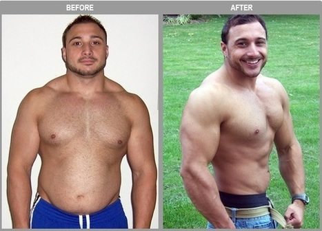 Prolexin IGF-1 – Get Risk Free Trial Only Here ( Don't Wait) | Get Awesome Body Mass Looking With Us | Scoop.it