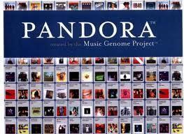 Pandora a besoin d'investisseurs pour le long terme | Média des Médias: Radio, TV, Presse & Digital. Actualités Pluri médias. | Scoop.it