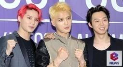 JYJ Ranks No. 2 on Oricon with Korean Album 'Just Us' | K-pop News, Korean Entertainment News, Kpop Star | Scoop.it