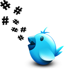 Five Best Practices For Hashtags - AllTwitter | Social Media Resources & e-learning | Scoop.it