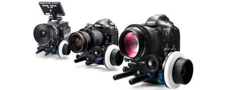 Filmowanie lustrzanką, cz.4 – 5 tricków i zasad, które trzeba znać | Narzędzia i obróka wideo | Scoop.it