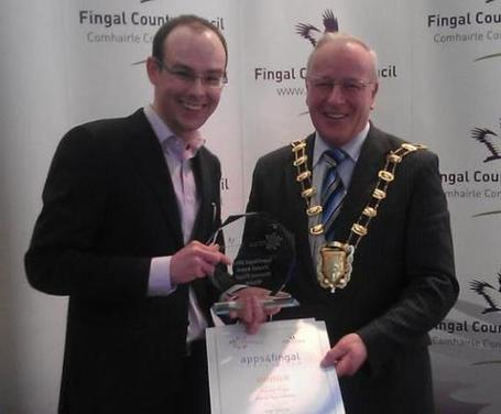 Fingal Open Data - Apps4Fingal | Open Data Development with Joomla | Scoop.it