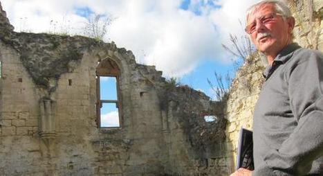 Aisne ils se battent pour sauver l'abbaye de Vauclair mais craignent le pire | L'observateur du patrimoine | Scoop.it