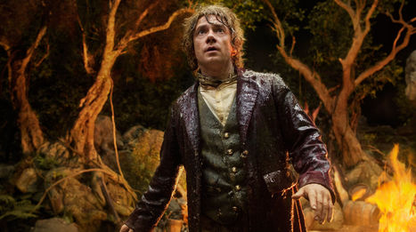 """Will """"The Hobbit"""" Start A 48 FPS Movie Revolution? 
