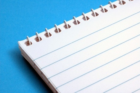 8 Tips for Writing List Posts - Prof KRG | Blogging | Scoop.it