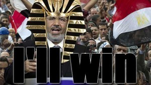 President Morsi Can Mobilise His Supporters to Swamp The Secular Opposition | News From Stirring Trouble Internationally | Scoop.it