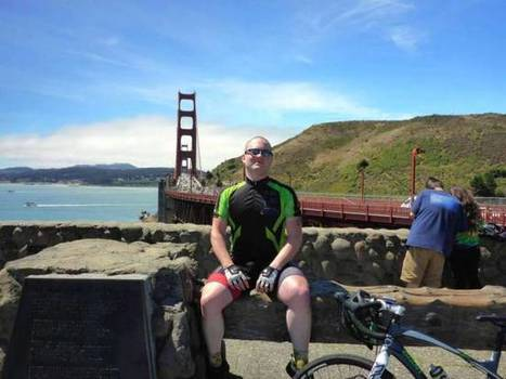 cross-country bike journey to raise awareness of TBI - Health News - | Atlanta Trial Attorney  Road SafetyNews; | Scoop.it