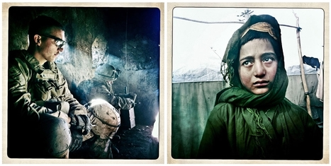The War in Hipstamatic - An FP Photo Essay | Appertunity's fun & creative iphone news | Scoop.it