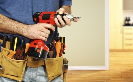 Coventry Handyman Services can Help Increase your Rental Income | Trade Squad Ltd | Scoop.it