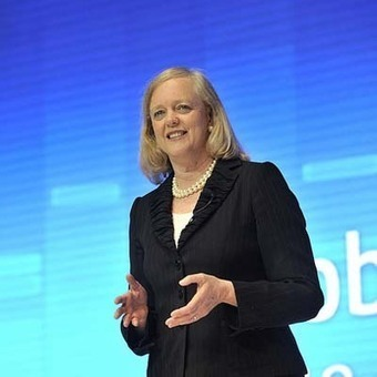 15 Questions For HP CEO Meg Whitman | HPChannel | Scoop.it