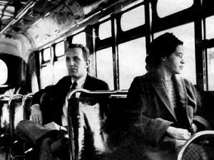 Black History Month: Rosa Parks | Civil Rights | Scoop.it