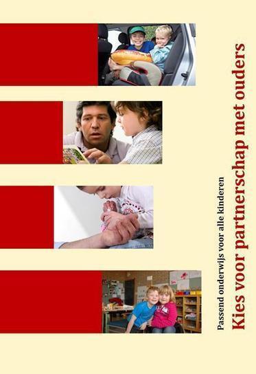 BOSK | BOSK Nieuws | BOSK-brochure met adviezen en tips van ouders voor besturen van samenwerkingsverbanden | Ergotherapie | Scoop.it