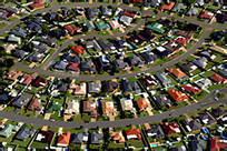 Life in 'the sticks' an the alternative to urban sprawl | Aus geographical issues | Scoop.it