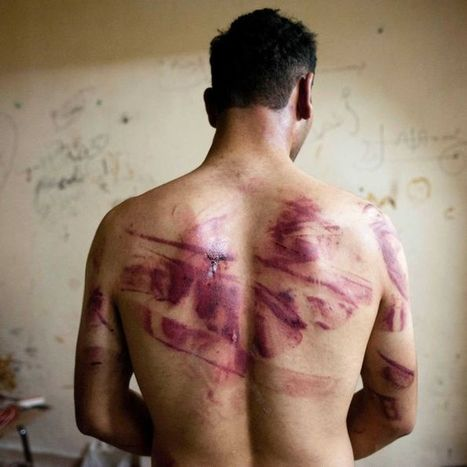 Syrians being 'exterminated' in prison on mass scale, UN says | Library@CSNSW | Scoop.it