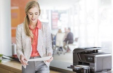 Conceptos claves para las pymes, por HP: Innovación - elEconomista.es | innovación | Scoop.it
