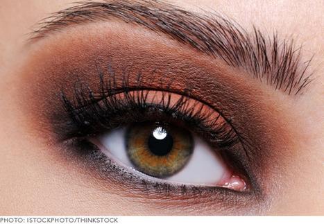 Prévisions tomber: les tendances maquillage | Maquillage | Scoop.it