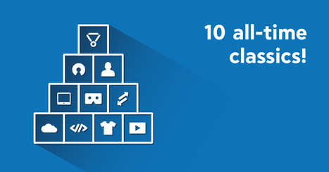 Top ten timeless trends in eLearning | Edumorfosis.it | Scoop.it