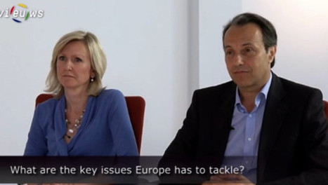 "Post European Elections Debate: ""What are the key issues Europe has to tackle?"" 