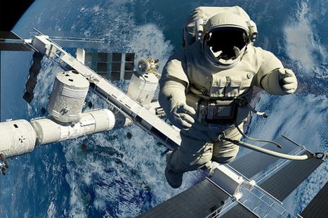 Le Tourisme Spatial en orbite à l'IFTM Top Resa | Tourisme spatial | Scoop.it