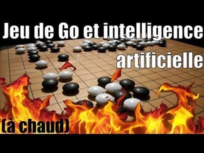 Jeu de Go, intelligence artificielle et le 19e coup | C@fé des Sciences | Scoop.it