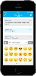 Skype for iPhone and iPad, Version 4.13 | Skype for Mac, Android , WINDOWS PHONE 8.1, iPad, LINUX and iPhone | Scoop.it