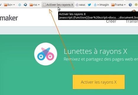 Apprendre le Web avec Mozilla webmaker | Ressources pédagogiques numériques pour la biologie | Scoop.it