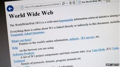 Berners-Lee: World wide web needs bill of rights | Gentlemachines | Scoop.it