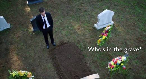 """Google """"Who's in the grave?"""" 